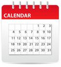 Upcoming Events, Click on the Calendar Below