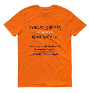 Public Safety Day T-Shirt